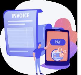 b2c-invoicing