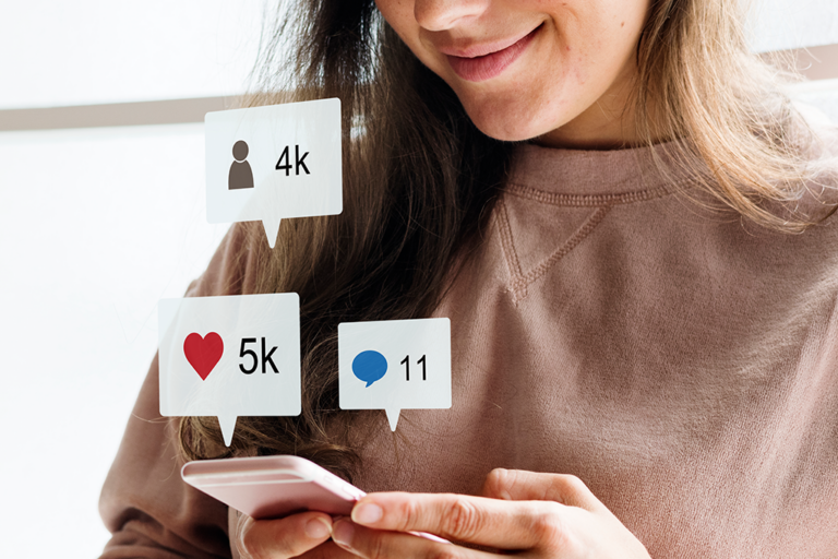 benefit-social-media